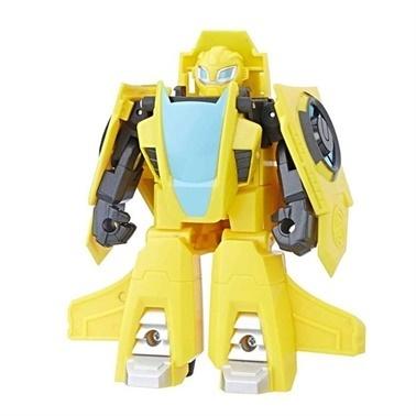 Transformers Transformers Rescue Bots Çizgi Film Figür Renkli